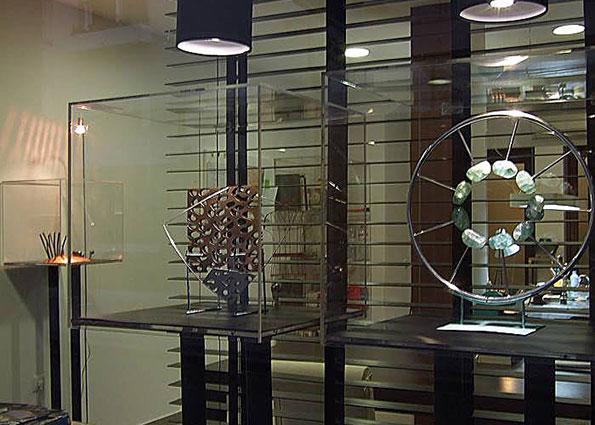 Pontos Iguais - Galeria e Workshop de Joalharia